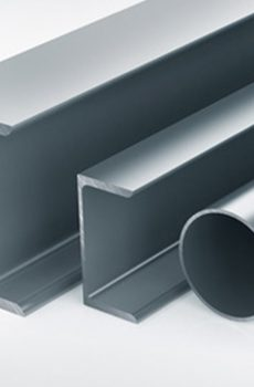 aluminium angles and channels manufacturer, metal industry in india