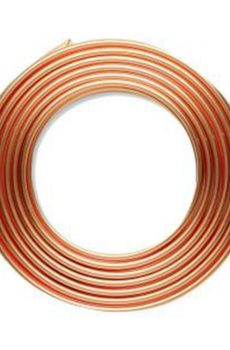 air conditioning copper pipe fittings, copper tube for air conditioning