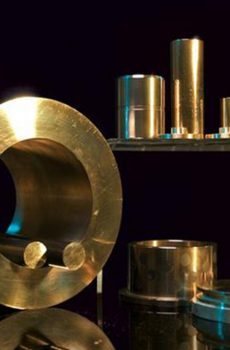Nickel Silicon Bronze UN3S, metal industry in india