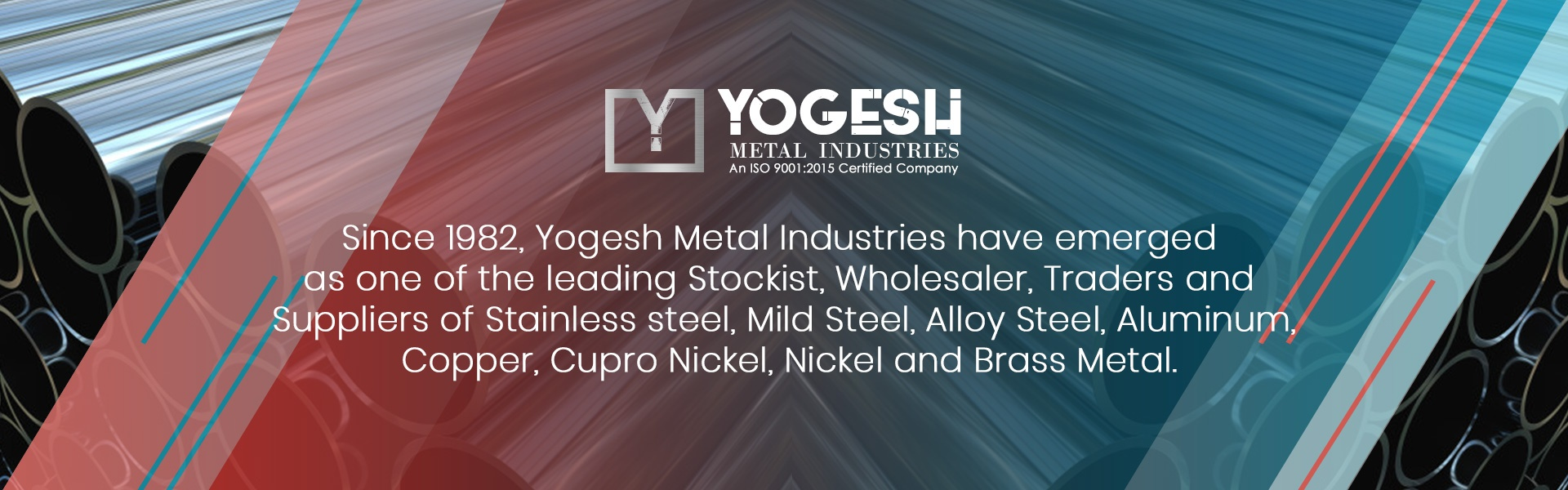 stainless steel manufacturer India, metal industry in india